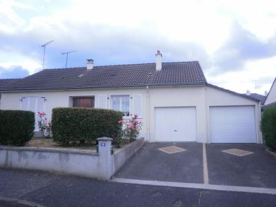 Maison a vendre Château-Gontier 53200 Mayenne 90 m2 4 pièces 140422 euros