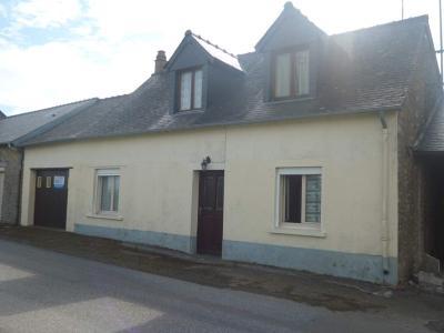 Maison a vendre Contest 53100 Mayenne 81 m2 4 pièces 58022 euros