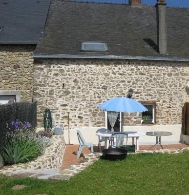Maison a vendre Commer 53470 Mayenne 75 m2 4 pièces 94072 euros