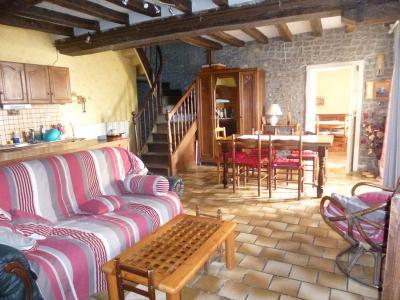 Maison a vendre Châtillon-sur-Colmont 53100 Mayenne 151 m2 10 pièces 119822 euros