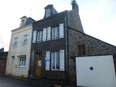 Maison a vendre Ambrières-les-Vallées 53300 Mayenne 73 m2 6 pièces 68322 euros