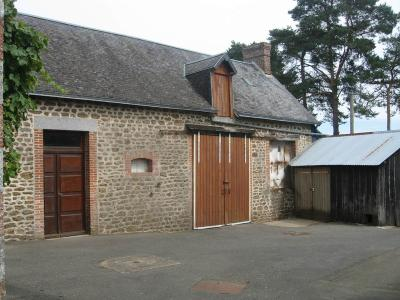 Maison a vendre Colombiers-du-Plessis 53120 Mayenne 100 m2 5 pièces 88922 euros