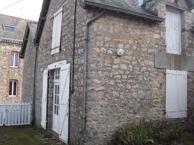 Maison a vendre Juvigné 53380 Mayenne 61 m2 2 pièces 37093 euros