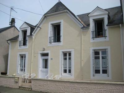 Maison a vendre Torcé-Viviers-en-Charnie 53270 Mayenne 1 m2 5 pièces 135272 euros
