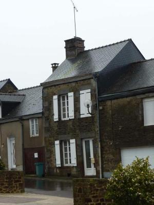 Maison a vendre Montenay 53500 Mayenne 60 m2 3 pièces 63173 euros