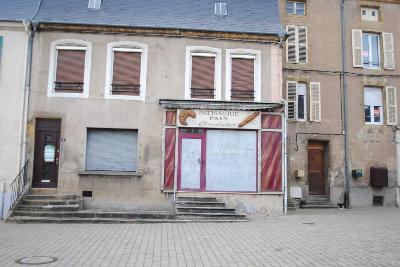 Maison a vendre Montmédy 55600 Meuse 54 m2 6 pièces 104357 euros