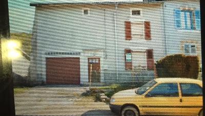 Maison a vendre Écurey-en-Verdunois 55150 Meuse 1 m2 4 pièces 52862 euros