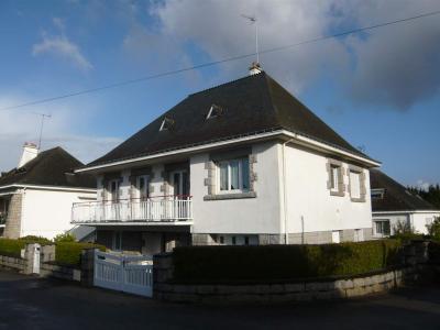 Maison a vendre Pontivy 56300 Morbihan 5 pièces 195893 euros