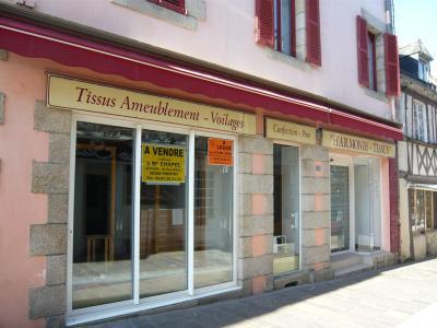 Immeuble de rapport a vendre Pontivy 56300 Morbihan  330972 euros