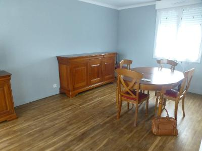 Maison a vendre Cléguérec 56480 Morbihan 68 m2 4 pièces 114672 euros
