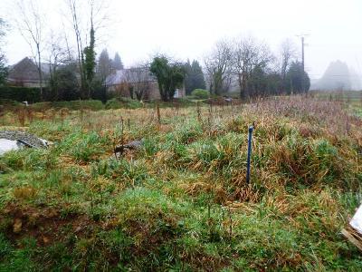 Terrain a batir a vendre Silfiac 56480 Morbihan 588 m2  19188 euros