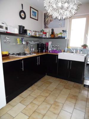 Maison a vendre Roubaix 59100 Nord 98 m2 4 pièces 119100 euros