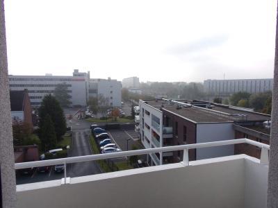 Appartement a vendre Croix 59170 Nord 61 m2 3 pièces 172600 euros