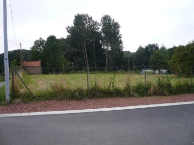 Terrain a batir a vendre Honnecourt-sur-Escaut 59266 Nord 1712 m2  47500 euros