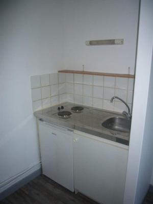 Location appartement Cambrai 59400 Nord 19 m2 2 pièces 270 euros