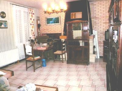 Maison a vendre Metz-en-Couture 62124 Pas-de-Calais 76 m2 4 pièces 88922 euros