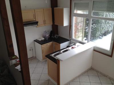 Maison a vendre Caullery 59191 Nord 116 m2 5 pièces 99800 euros