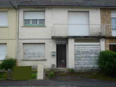 Maison a vendre Péronne 80200 Somme 70 m2 6 pièces 99222 euros