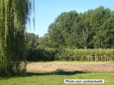 Terrain a batir a vendre Neuville-Saint-Rémy 59554 Nord 542 m2  52862 euros