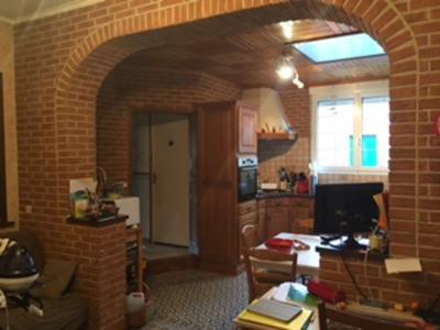 Maison a vendre Caudry 59540 Nord 143 m2 7 pièces 153792 euros