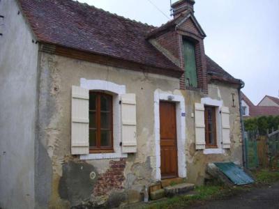 Maison a vendre Ceton 61260 Orne 26 m2 2 pièces 37100 euros
