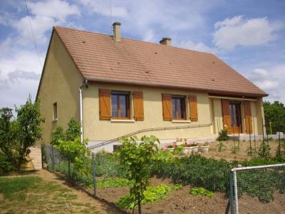 Maison a vendre Ceton 61260 Orne 97 m2 4 pièces 207372 euros