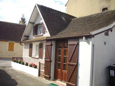 Viager maison 61 Orne 3 pièces