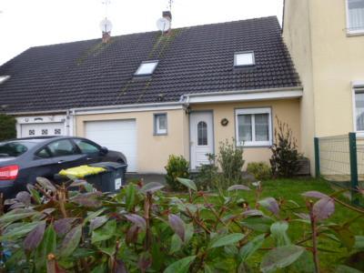 Maison a vendre Haisnes 62138 Pas-de-Calais 85 m2 5 pièces 176472 euros