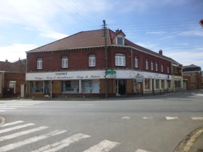 Divers a vendre Cambrin 62149 Pas-de-Calais 600 m2  412000 euros