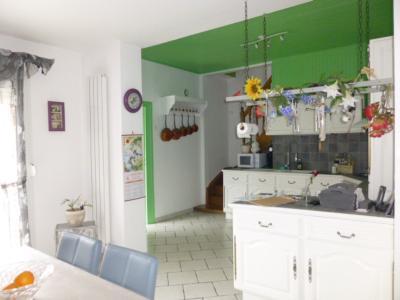 Maison a vendre Auchy-les-Mines 62138 Pas-de-Calais 100 m2 5 pièces 198000 euros