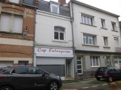 Immeuble de rapport a vendre La Bassée 59480 Nord 110 m2  142000 euros