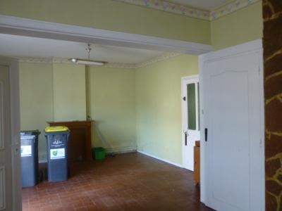 Maison a vendre Douvrin 62138 Pas-de-Calais 75 m2 4 pièces 84000 euros