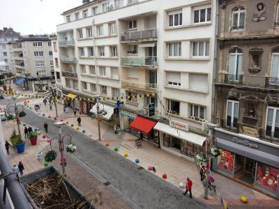 Fonds et murs commerciaux a vendre Boulogne-sur-Mer 62200 Pas-de-Calais 40 m2  72442 euros