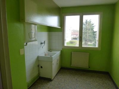 Appartement a vendre Billère 64140 Pyrenees-Atlantiques 57 m2 3 pièces 65000 euros