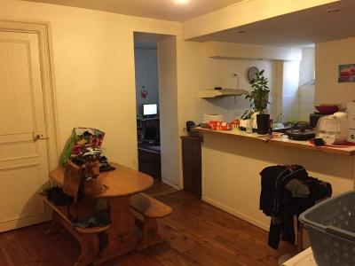 Appartement a vendre Pau 64000 Pyrenees-Atlantiques 61 m2 3 pièces 69000 euros