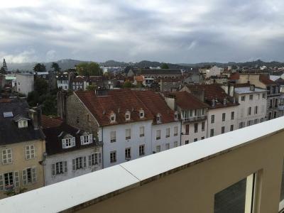 Appartement a vendre Pau 64000 Pyrenees-Atlantiques 65 m2 3 pièces 115000 euros