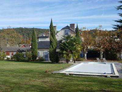Maison a vendre Gan 64290 Pyrenees-Atlantiques 238 m2 10 pièces 476000 euros