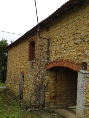 Maison a vendre Morlanne 64370 Pyrenees-Atlantiques 175 m2 1 pièce 78609 euros