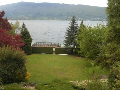 Maison a vendre Menthon-Saint-Bernard 74290 Haute-Savoie 333 m2 8 pièces 3670000 euros