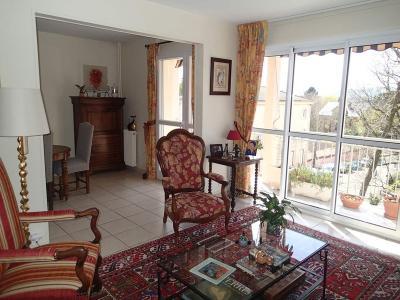 Appartement a vendre Sainte-Foy-lès-Lyon 69110 Rhone 89 m2 5 pièces 249000 euros