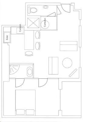Appartement a vendre Lyon 9e Arrondissement 69009 Rhone 45 m2 2 pièces 120000 euros