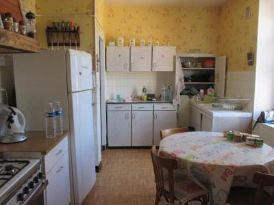 Maison a vendre Luxeuil-les-Bains 70300 Haute-Saone 178 m2 7 pièces 107000 euros