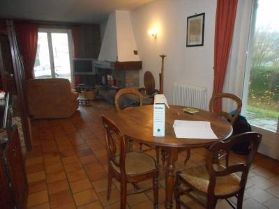 Maison a vendre Saint-Sauveur 70300 Haute-Saone 149 m2 9 pièces 148000 euros