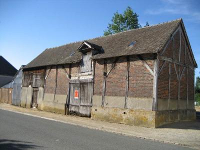 Bien agricole a vendre Beaufay 72110 Sarthe 102 m2  32330 euros