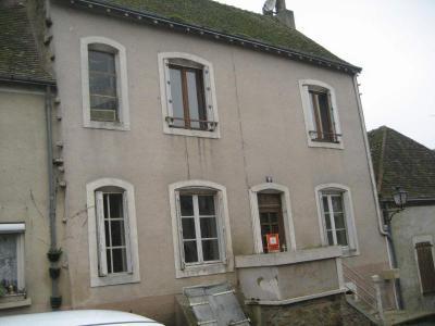 Maison a vendre Bonnétable 72110 Sarthe  63172 euros