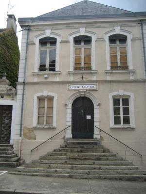 Maison a vendre Bonnétable 72110 Sarthe 6 pièces 79652 euros