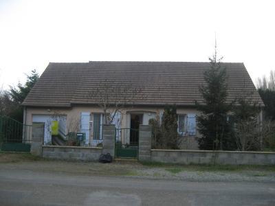 Maison a vendre Saint-Célerin 72110 Sarthe 82 m2 5 pièces 161022 euros