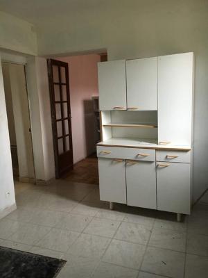Maison a vendre Courcemont 72110 Sarthe 2 pièces 52872 euros
