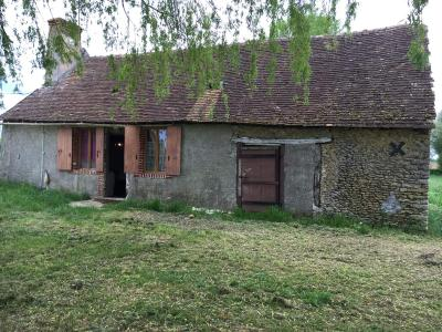 Maison a vendre Lucé-sous-Ballon 72290 Sarthe 2 pièces 39020 euros