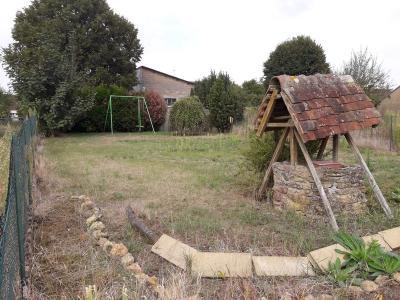Terrains de loisirs bois etangs a vendre Beaufay 72110 Sarthe  3000 euros